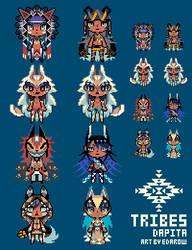 TRIBES 02