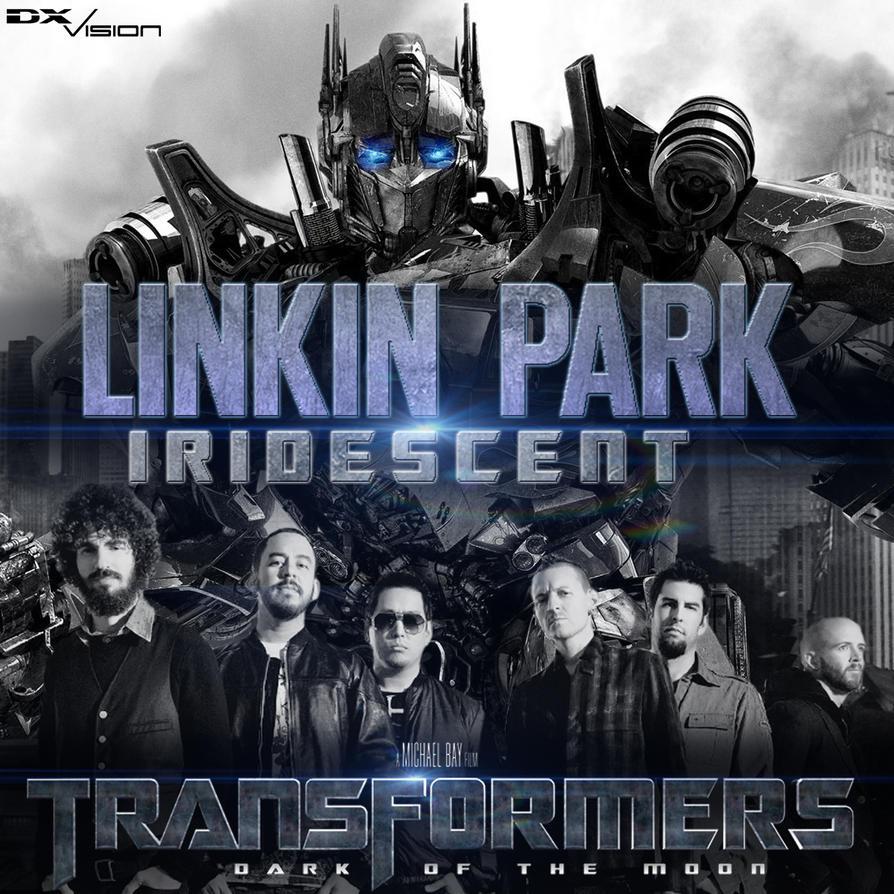 Linkin Park Wallpaper: Iridescent V2 By Dxvision On DeviantArt