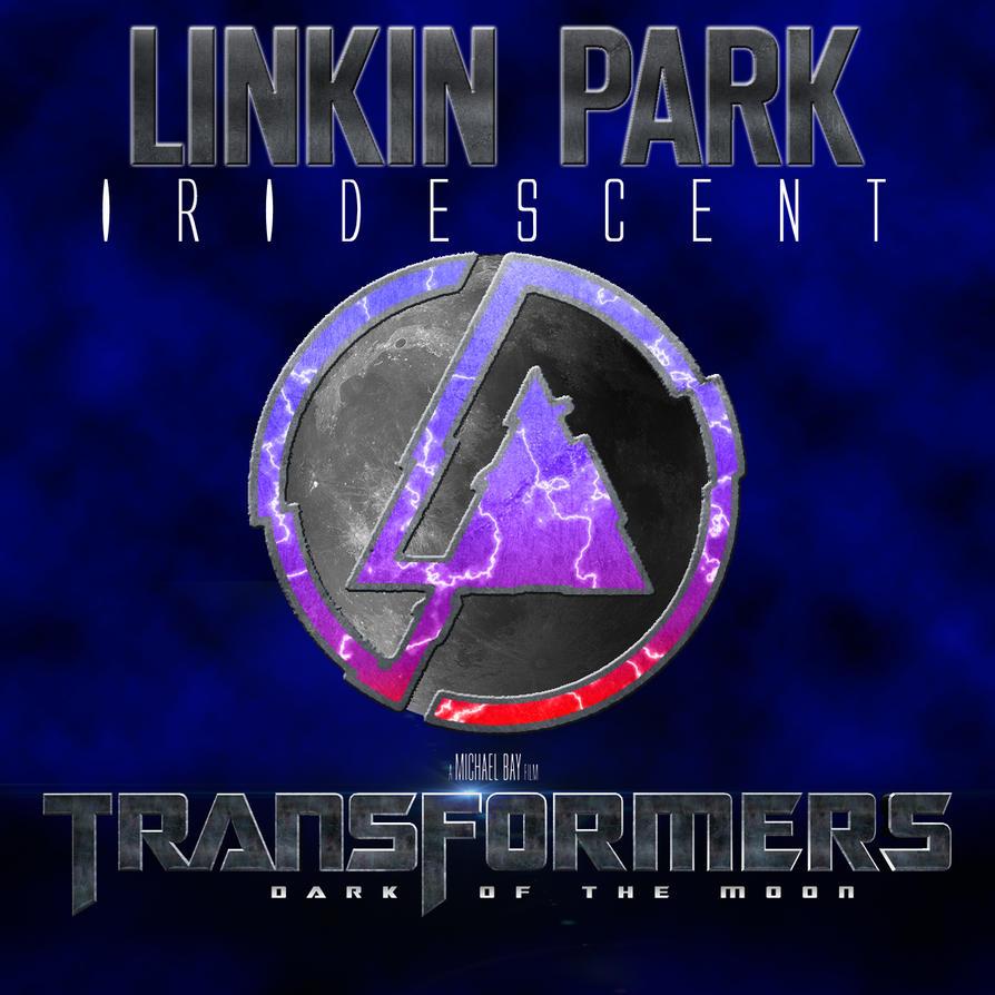 Linkin Park Wallpaper: Iridescent V1 By Dxvision On DeviantArt