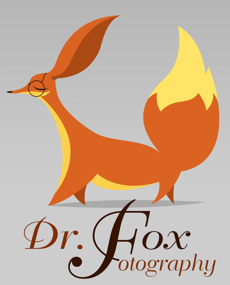 Dr. Fox by Dr-F0x