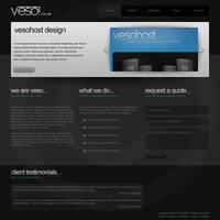 veso.co.uk new layout by Jme90