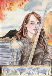 Autumn Knight