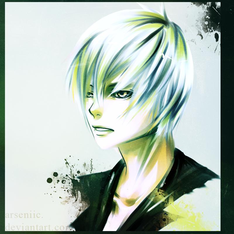 Ichimaru by arseniic