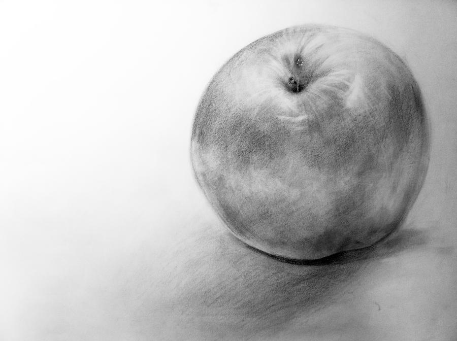 Una Manzana. by arseniic