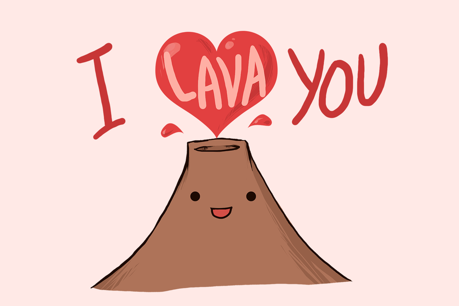 I LAVA YOU by arseniic