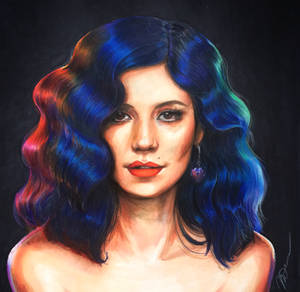 Marina + the Diamonds: FROOT