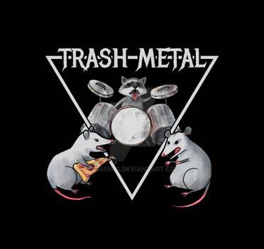 Trash Metal