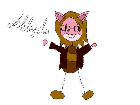 Ashleychu