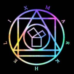 Seal of MarkHelix