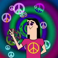 Hippie Professor