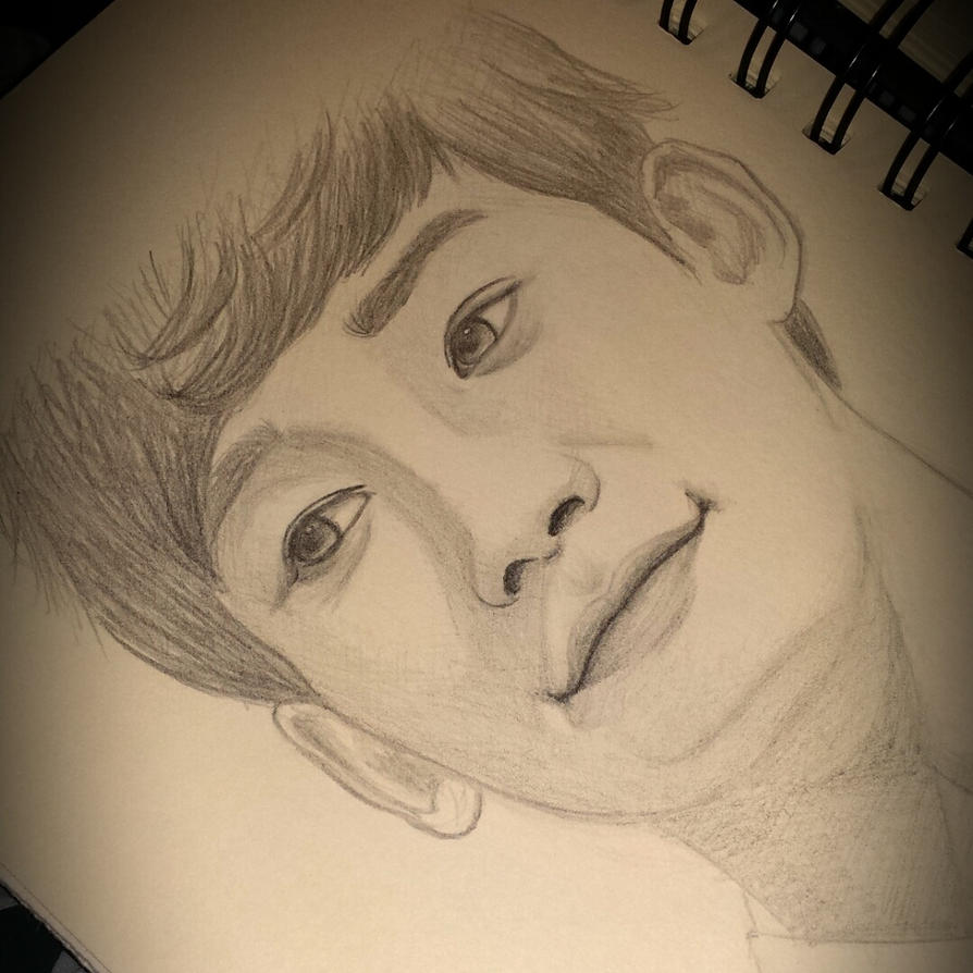 Chen - EXO by Lisa159