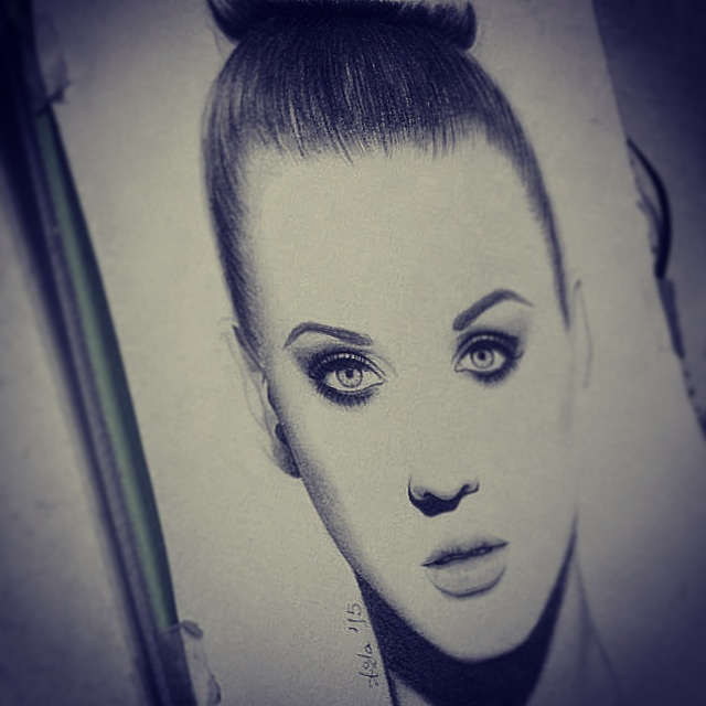 Katy Perry by Lisa159