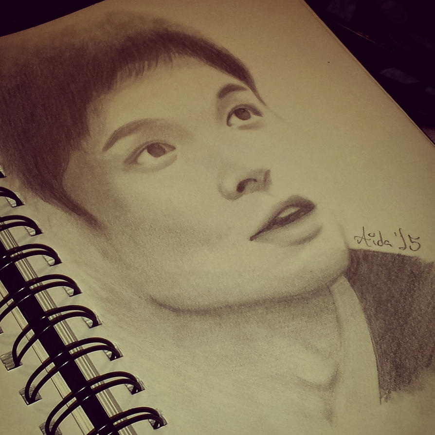Yixing - EXO by Lisa159