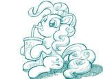 Pinkie's Soda