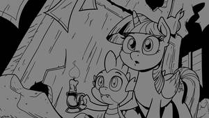 Twi and Spike Exploring (work in progress)