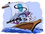 This Ship Has Sailed