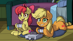 Two Best Sisters Play - Country Ed. - Commission