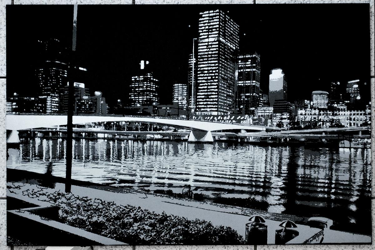 Gotham dating club in Brisbane