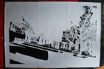 Stencil WIP by beckenslobber
