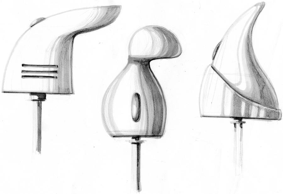 hand mixer sketches by carisketching on deviantart. Black Bedroom Furniture Sets. Home Design Ideas
