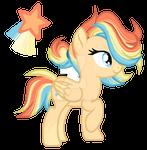 MLP [Custom/Adopt] AppleDash