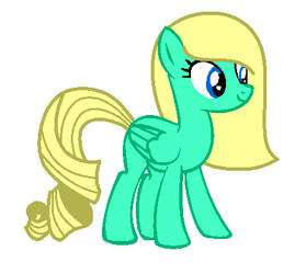 Beatriz Pony by NBusanello