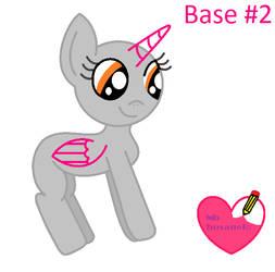 Base #2 by NBusanello