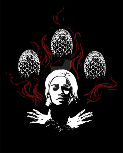 Targaryen Rhapsody by spacemonkeydr