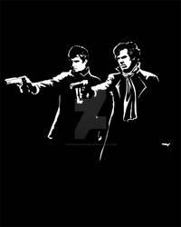 Pulp Sherlock