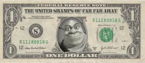 The Shrek Dollar