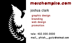 me.com business card idea 2 by Valmont-Design