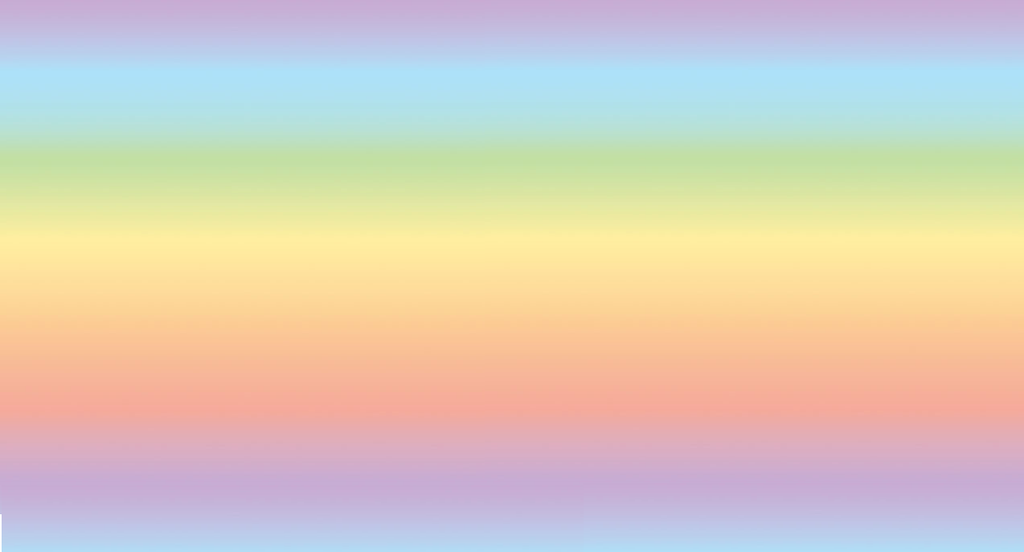 Rainbow Wallpaper Pastel Tema Google Facebook By EleRusher