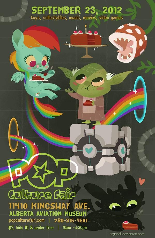 poster thing by tinysnail