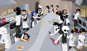 Fascinating Dilemma: Help Our Failing Restaurant by Detharmonics
