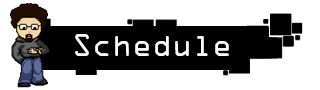 Orthac Panel SCHEDULE by RudiBH
