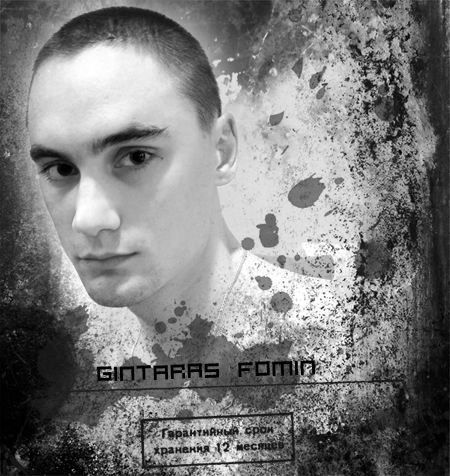 gintarasf's Profile Picture