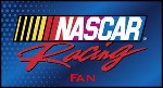 nascar fan stamp by RUNNrabbitRUNN