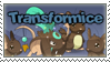 Transformice stamp