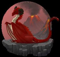 Red Wyvern