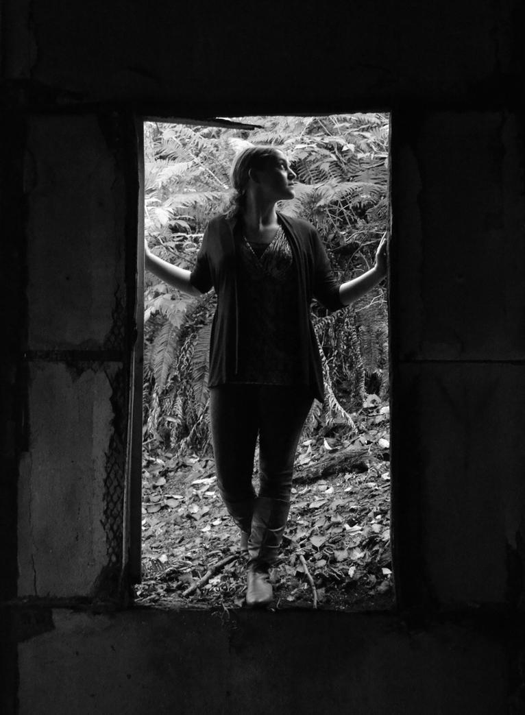 Natalie Framed by emmasea