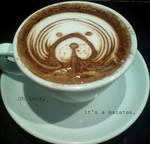 Seacow Cappuccino