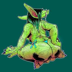 Sexy goblin 5