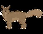 Petalshade (Mapleshade AU)