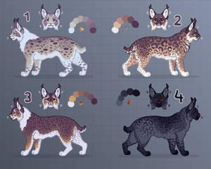 [OPEN] Bobcat Adopts