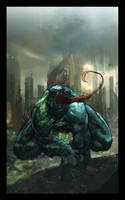 Venom by DavidCuriel