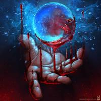 Blood Magic by dekades8