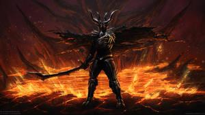 Dark Lord by dekades8