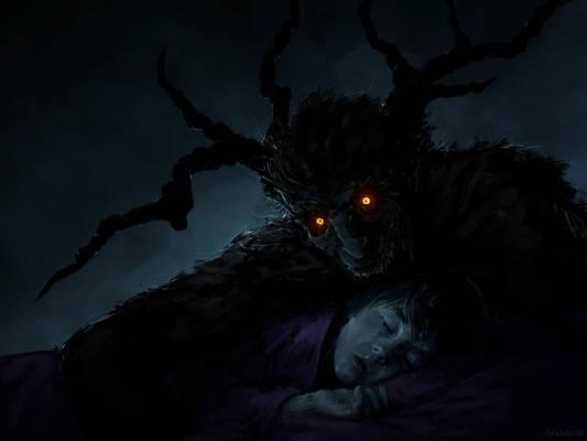 While U Sleep