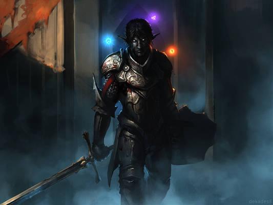 Shillien Knight