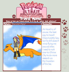 f37ace0e969d9 Kamivicious 1 6 Lazy Charizard... by crazygunbladergirl